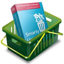 Smarty Uninstaller Pro 4.9.0 Crack