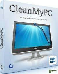 CleanMyPC 1.9.10 Build 1942 Crack