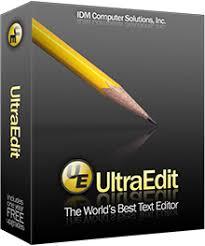 UltraEdit 25.20.0.156 Crack
