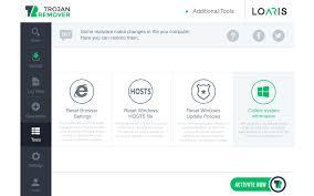 Loaris Trojan Remover 3.0.80 Crack