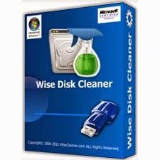 Wise Disk Cleaner 10.17 Crack
