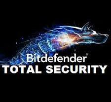 Bitdefender Total Security 2019 License Key