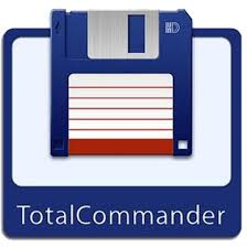 Total Commander 9.22 Crack