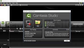 Camtasia Studio 8 Crack Product Key