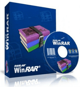 WinRAR 5.71 (32-bit) Crack