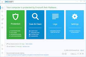 Emsisoft Anti-Malware 2019.4.0.9412 Crack