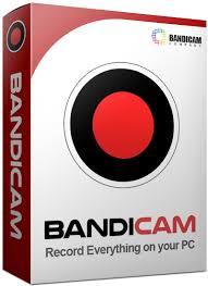 Bandicam 4.4.1.1539 Crack