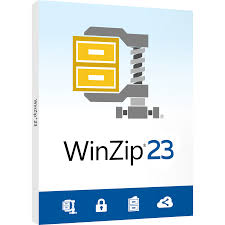 WinZip 23.0 Build 13431 Crack