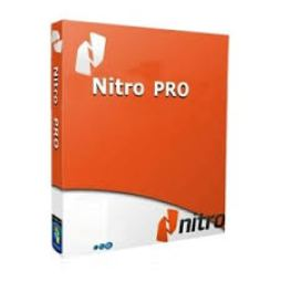 Nitro Pro 12.16.0.574 Crack With Activation Key Download