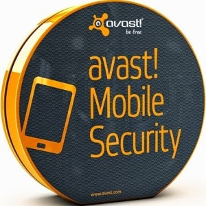 avast mobile security pro serial key