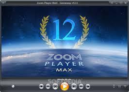 Zoom Player Max 14.2 Beta 2