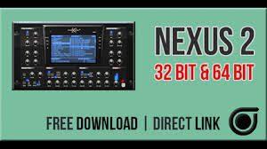 Nexus 18.5