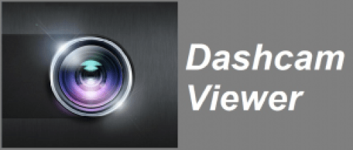 Dashcam Viewer Crack 3.2.2 with Product Key
