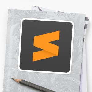 Sublime Text 3.0 Crack Build 3143 with Key Generator