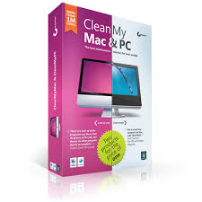 CleanMyMac X 4.4 Crack Keygen
