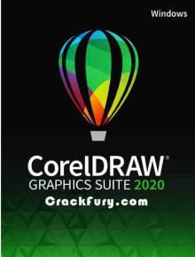 CorelDraw Graphic Suite 2021 Crack/