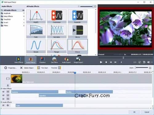AVS Video Converter Crack 2022