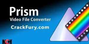 Prism Video Converter Crack 2022