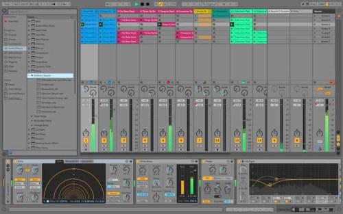 Ableton Live Suite 2022 Crack