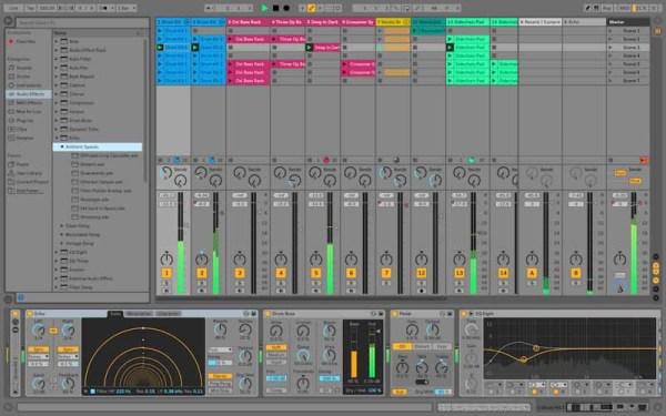 Ableton Live Suite 2021 Crack