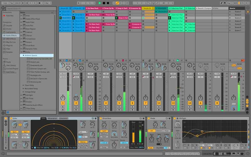 Ableton Live Suite 2020 Crack