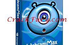 WebCamMax Crack 2022