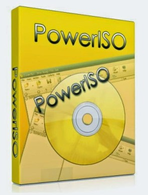 PowerISO Key