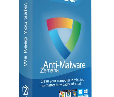 Zemana AntiMalware Key