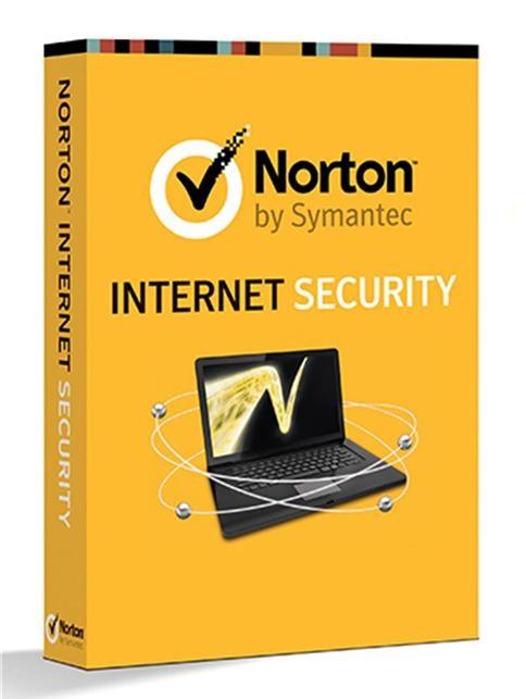 Norton Internet Security Key