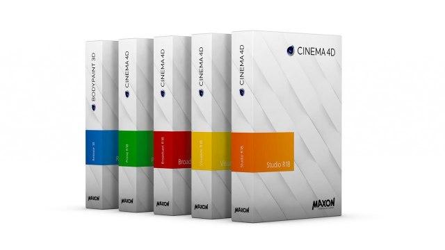 Cinema 4D R20 Crack