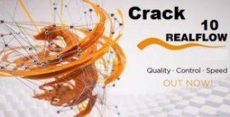 RealFlow 10 Crack