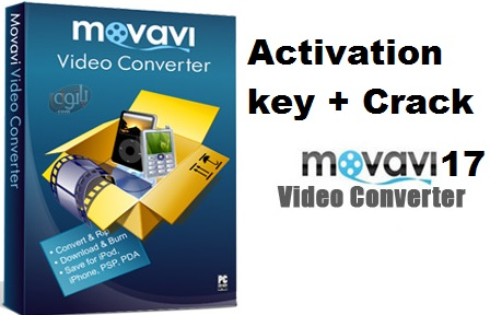 Movavi Video Converter Premium 20 Activation Key + Crack