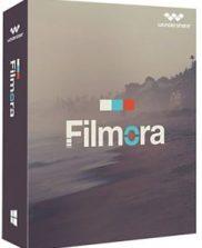 Wondershare Filmora Crack Free Download 8.5.0.12