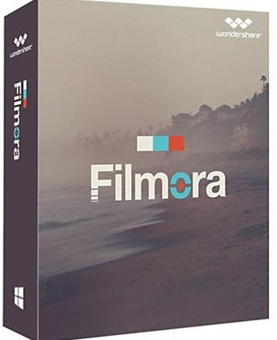 Wondershare Filmora 9 Crack Full Registration Code Free