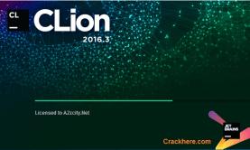 JetBrains CLion Crack 2017.2.2