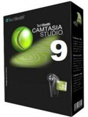 Camtasia Studio Crack 9 Free Download