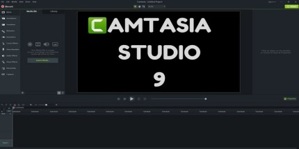 Camtasia Studio 9 Crack Mac 9.0.4