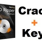 WinX DVD Ripper 8.8.1 Cracked Platinum Keys Free Download