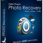 Stellar Phoenix Photo Recovery 7 Keygen