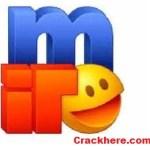 mIRC Crack + Registration Code