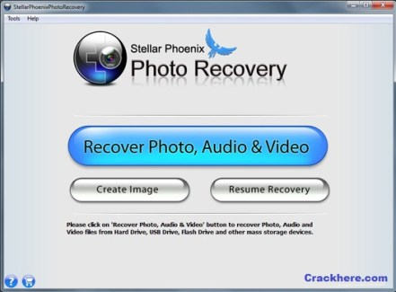 Stellar Phoenix Photo Recovery Crack With Keygen
