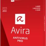 Avira Antivirus Professional 15.0.38.15 Crack + Key