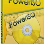 PowerISO 6.9 Crack Incl Registration Code