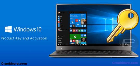 Windows 10 Activator Plus Crack 2020 Free Download