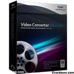 Wondershare Video Converter Ultimate 10.2.3.163 Crack 2018