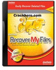 Recover My Files Crack Free 6.1.2.2479