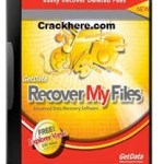 Recover My Files 6.2.2 Crack Full Key 2018