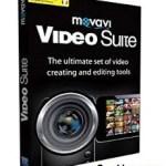 Movavi Video Suite 17 Crack + Activation Key