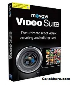 Movavi Video Suite 20 Crack + Activation Key