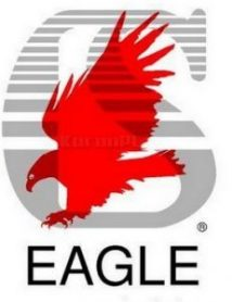 CadSoft EAGLE Crack Proffesional 8.4.1